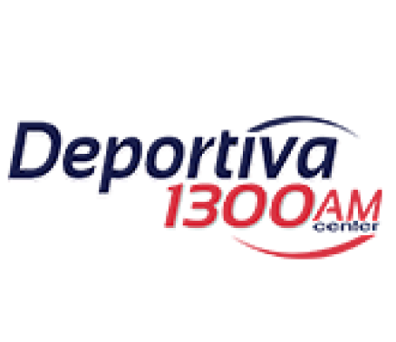 Canal Deportiva 1300AM