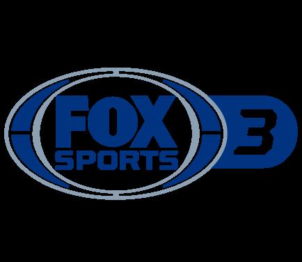 Canal Fox Sports 3