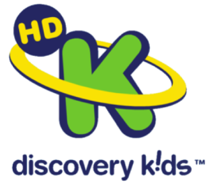 Canal Discovery Kids HD