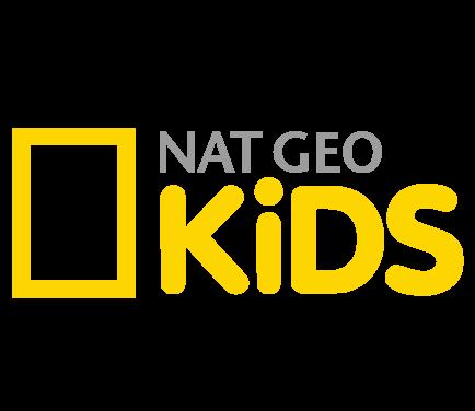 Canal NatGeo Kids