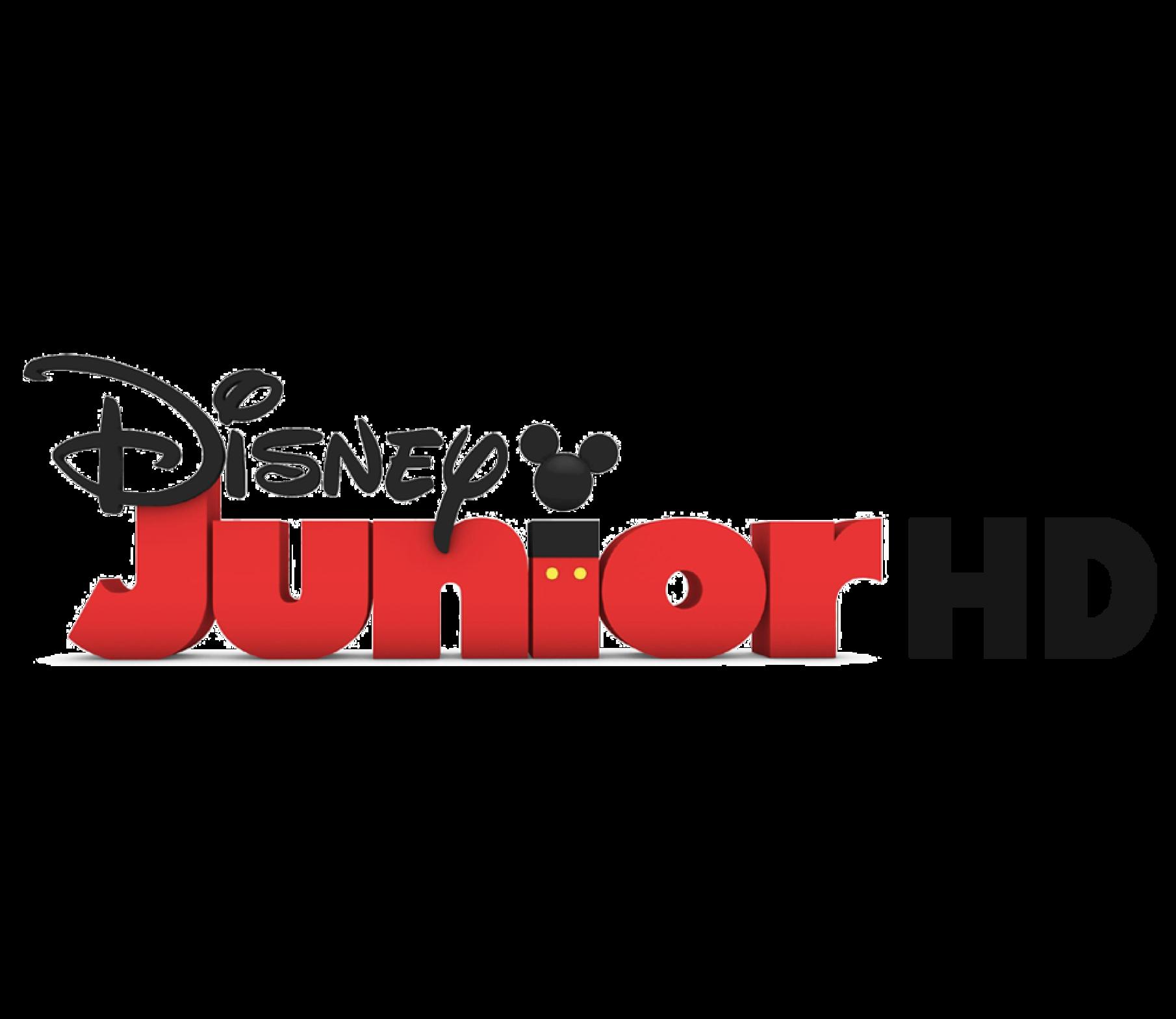 Canal Disney Junior HD