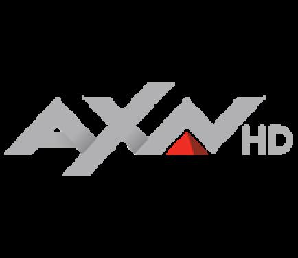 Canal AXN HD