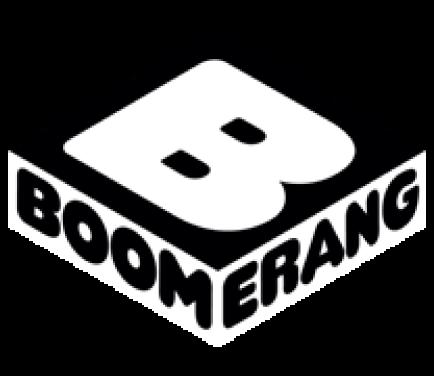 Canal Boomerang